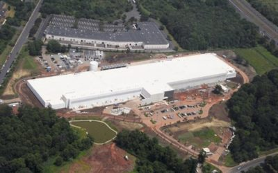 Press Release: Adding DuPont Fabros Data Center to Operating Locations