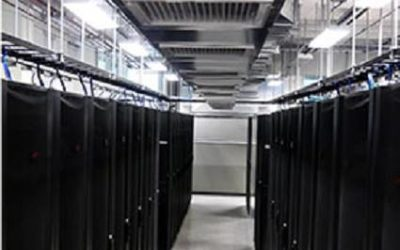 Press Release: Adding another LA data center, this time for budget servers