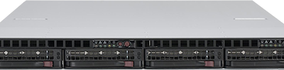 Fall price drop on Intel Xeon Double Quad Core Servers at Equinix NY2 IBX®